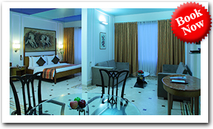 Executive Rooms at Regency Hotel